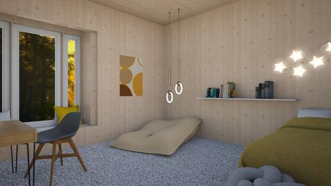 Contest 2 Demigirl9 - Bedroom  - by DemiGirl9