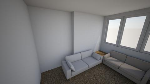 Sofas - Living room  - by samgoddard