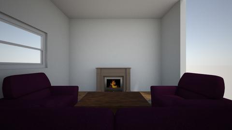 Chorlton living room - Classic - Living room  - by terry_65