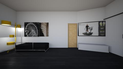 C ELIZA Bedroom - Bedroom - by ciccruz