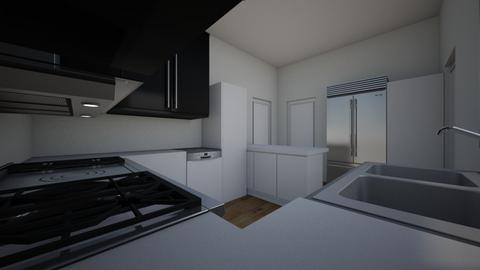 Kitchen - Kitchen  - by RobEmil