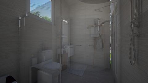 bathroom8p1 - Bathroom - by supasinee