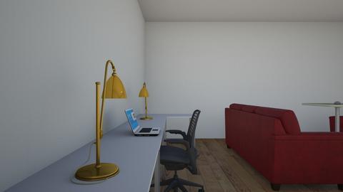 Ingles - Bedroom  - by AlexSP