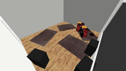 Studija 3 - Office  - by JuozoGrigoIndividualiVeikla