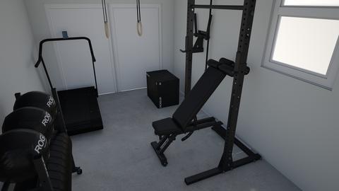 squat rack - by rogue_31e40b713b168a35dc36f1015824e