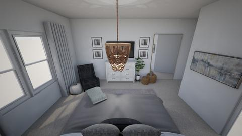 Kimberly - Bedroom  - by SimplyStyledHomeandCo