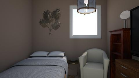bedroompathway - Bedroom - by hellokiwe