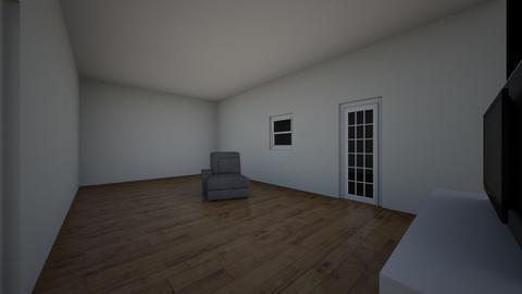 Living rom - Living room  - by rosster121