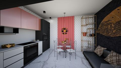 kitchen - Kitchen - by christahope