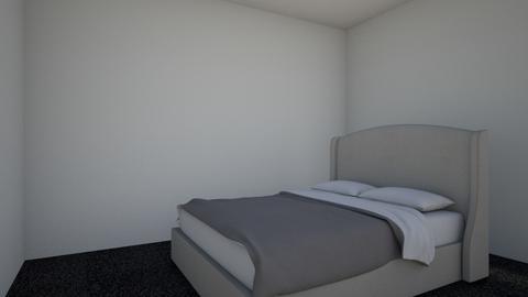 Lisa - Bedroom  - by lmostert