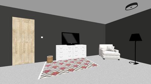 Lea Medina 3 - Bedroom  - by lea medina