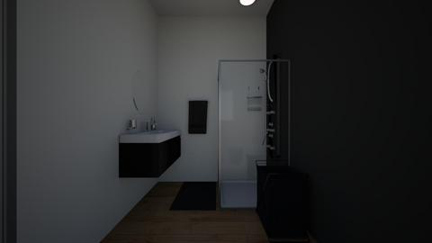 Dream Bathroom - Bathroom  - by Kyle_ZA