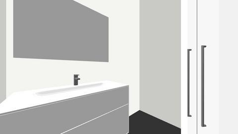 Room1 - Bedroom  - by animatronio