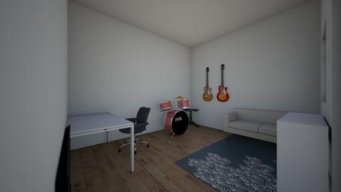 garden studio - Office  - by samlg