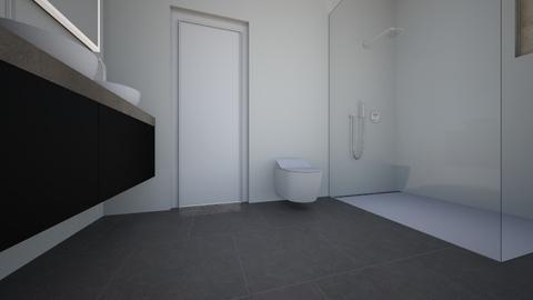Bathroom kids - Modern - Bathroom  - by Benen4