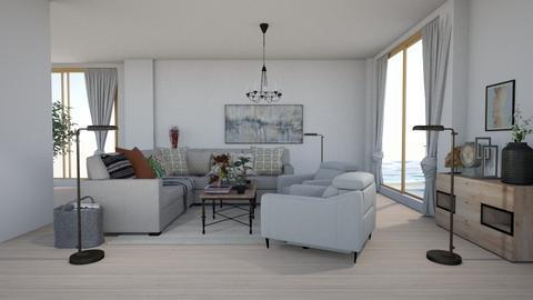 Room - Modern - by popovicsonja