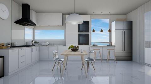 Kitchen  - Kitchen - by camigreppi
