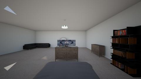 Mi cuarto perfecto  - Modern - Living room  - by paola263026