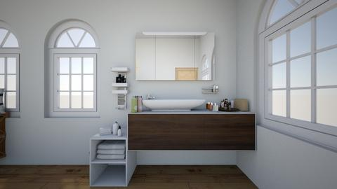 brdm - Bedroom - by Amy_Quy