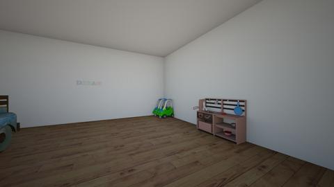 Kids - Modern - Kids room - by Sammyhae