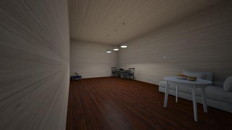 Sala de Estar - Classic - Living room  - by Kamila  Mendoza