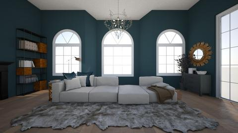 min - Living room  - by mireiaalamo11
