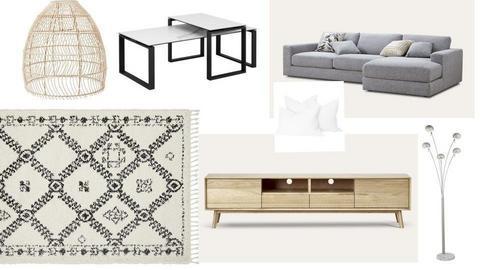Lounge - by bridgetshepherd