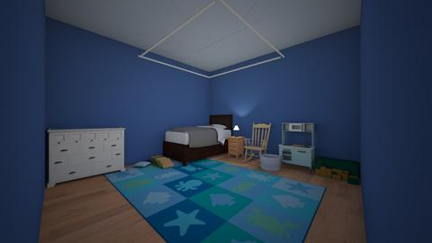 young kids room - Kids room - by gbrown782