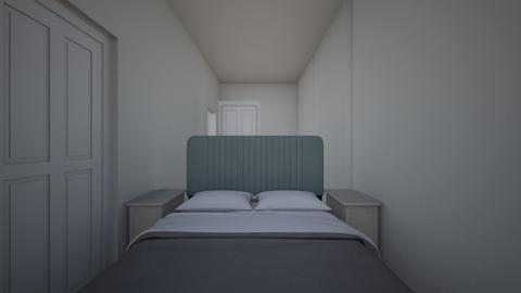 garzon1 - Modern - Bedroom  - by furjespalotaslena