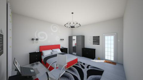 mm2 - Bedroom - by marius iulian