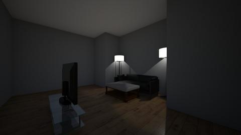 chillin - Modern - Living room  - by Itsavannah