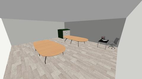 Room 125 v2 rounds - Office  - by andrewjohnsonx