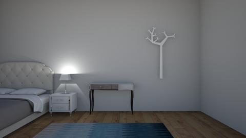 bedroom - Bedroom - by natalyareyes