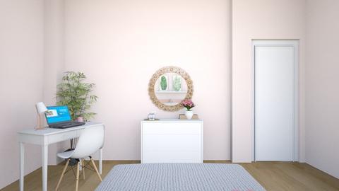 Camera da Letto 9 - Bedroom - by Picipilla