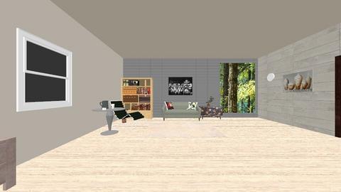 My Dream Room - by NgocAnhNguyen