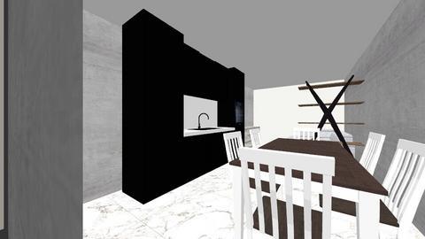 Dancho Apartament - Modern - by dak4o92