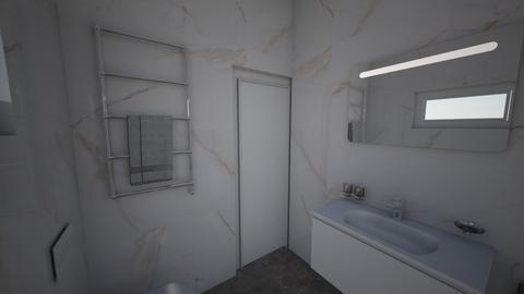 bath1 - Bathroom  - by juftis