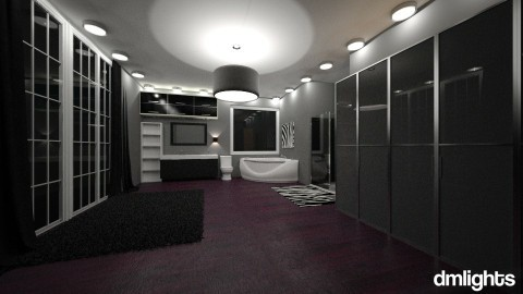 bathroom - Bathroom - by DMLights-user-1381324