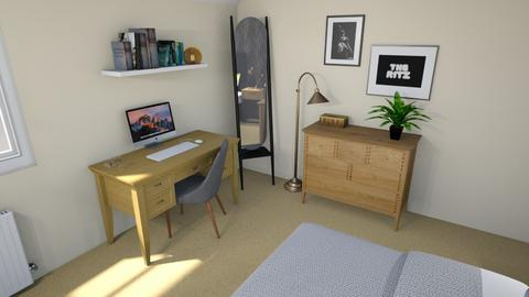 Tia s room 1 - by Dragonfly Home Design