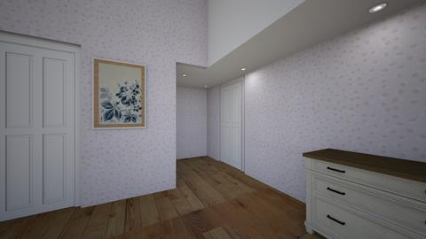 Hale room - Bedroom  - by Matt Murfin