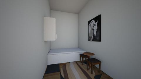Small Living Quarters - Country - by NNL2011
