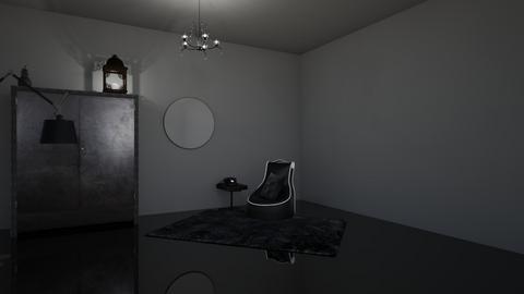 Dark room - Living room  - by 29catsRcool