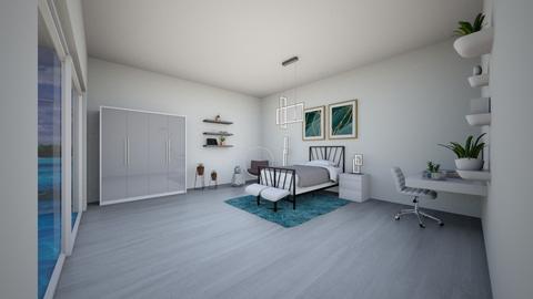 Bedroom SARA - Kids room  - by Bedrica