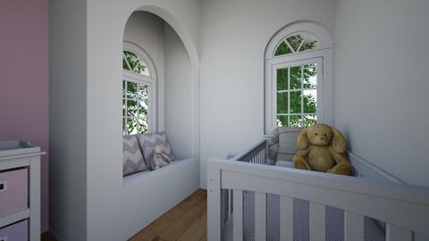 Nursery - Kids room  - by Roomstyler_bro