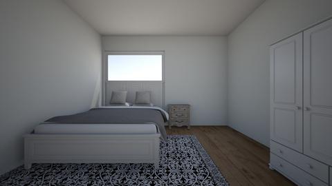 parents bedroom - Bedroom  - by mackenziemb