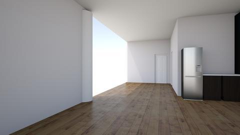 Kaitlyn Welty  - Living room  - by corrinmolson