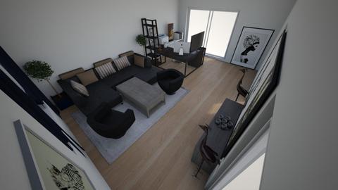 living room - Living room  - by keags221204