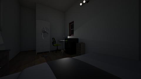 Room - Bedroom  - by Bronze 5