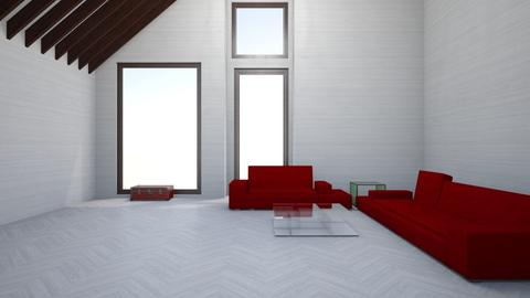 country  - Modern - Living room  - by rcrites457