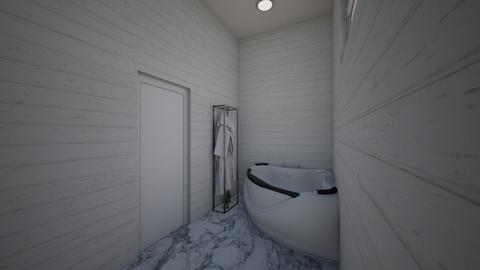 my home 1 - Bathroom  - by 32000